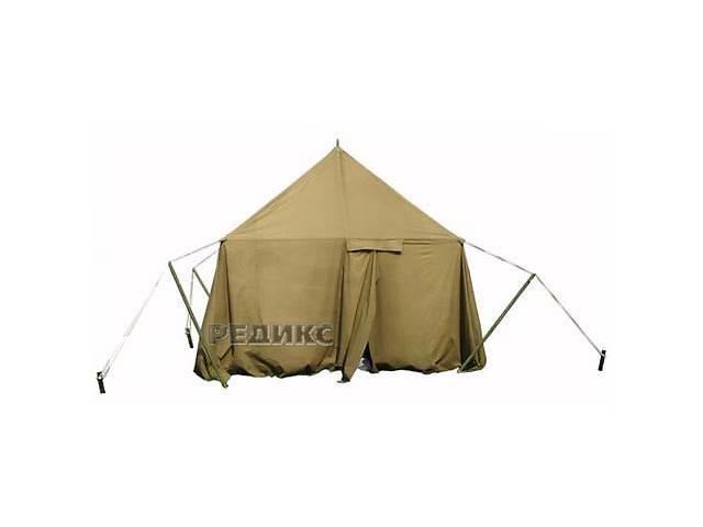 продам палатка армейская для отдыха бу в Одессе