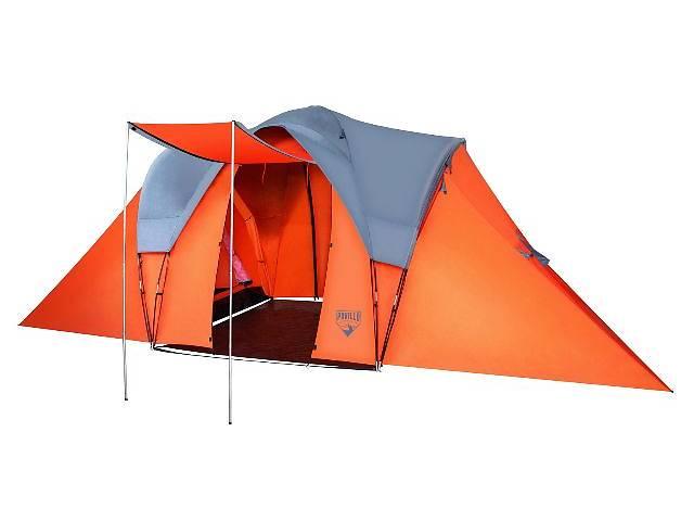 Палатка Camp Base (6-местная)- объявление о продаже  в Одессе