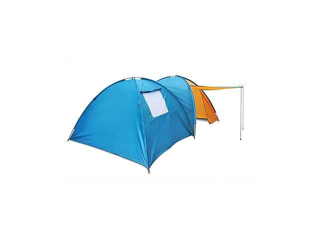 купить бу Палатка четырёхместная Coleman 29-08 в Одессе