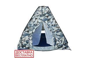 Новые Зимние палатки