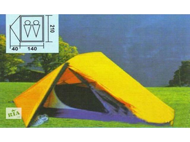 бу Палатка двухместная Coleman 10-08 в Одессе