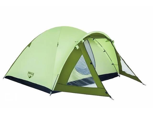 Палатка Rock Mount (4-местная) - объявление о продаже  в Одессе