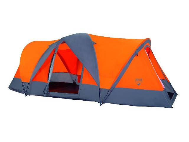 купить бу Палатка Traverse (4-местная)  в Одессе