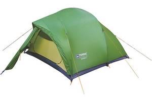 Новые Палатки трехместные Terra Incognita