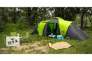 Палатки шестиместные