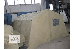 Новые Палатки Экспедиция
