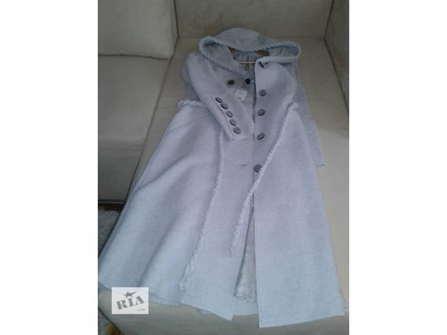Пальто женское, демисезонное, новое 44 размер.- объявление о продаже  в Запорожье