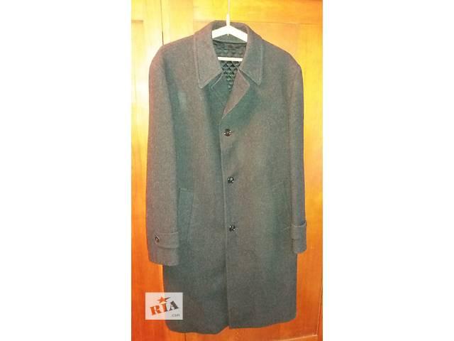 купить бу Пальто демисезон новое, классика, размер 54 в Днепре (Днепропетровске)