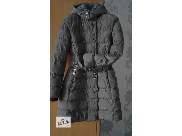 пальто для девочек- объявление о продаже  в Виннице