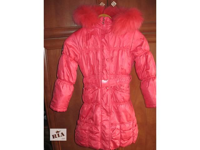 Пальто для девочки.- объявление о продаже  в Кривом Роге
