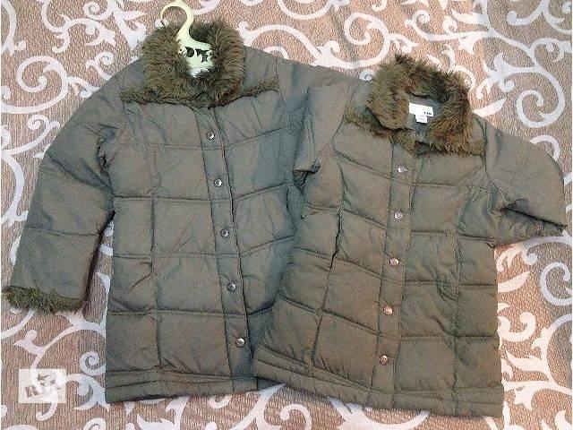 продам Пальто H&M одинаковые на 1, 5-2 и 4-5 лет бу в Киеве