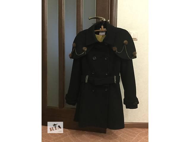 бу Пальто justor Just R  JUST-R в Киеве