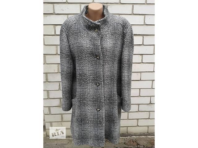 купить бу Пальто кашемировое в Черкассах