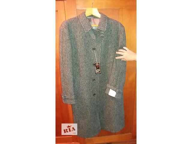 продам Пальто классика демисезонное, новое, размер 54 бу в Днепре (Днепропетровск)