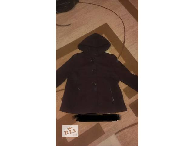 купить бу пальто коротеньке в Луцке