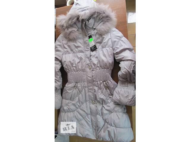 Пальто на девочку- объявление о продаже  в Кропивницком (Кировограде)