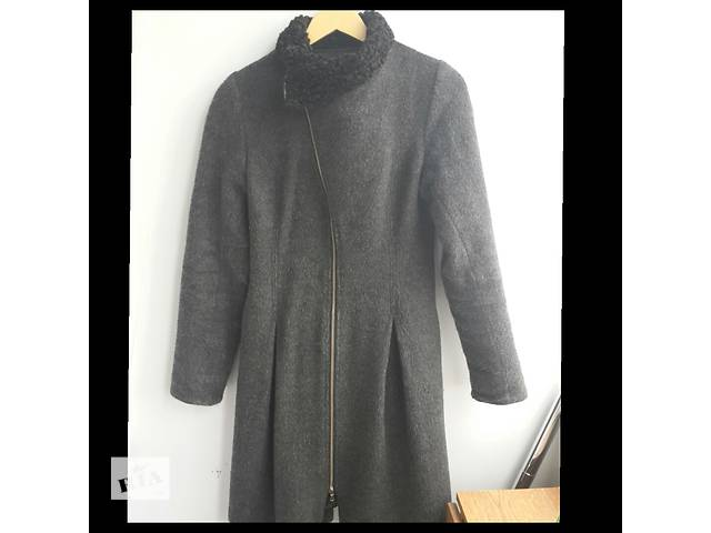купить бу Пальто осень-зима в Хмельницком