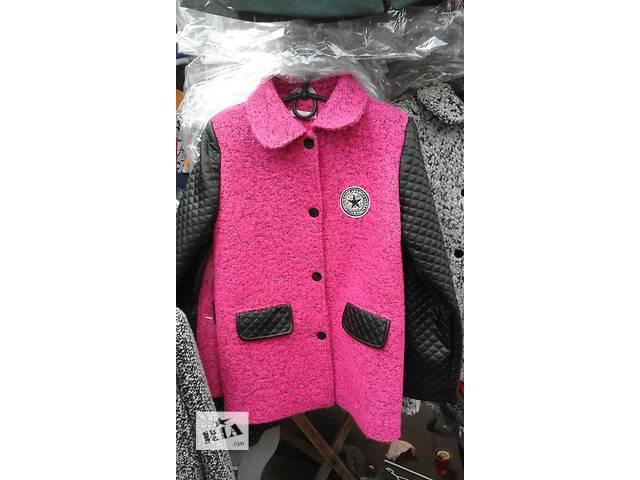 купить бу Пальто осеннее, Одежда для девочек, Пальто Демисезонное в Хмельницком