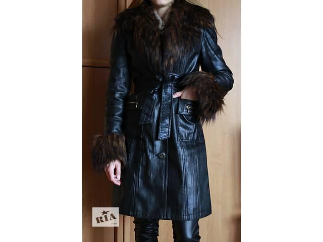 пальто-плащ- объявление о продаже  в Алчевске