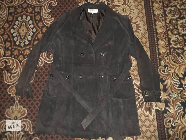 купить бу пальто-пиджак в Кременчуге