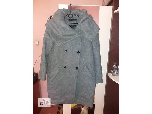 пальто ZARA- объявление о продаже  в Одессе