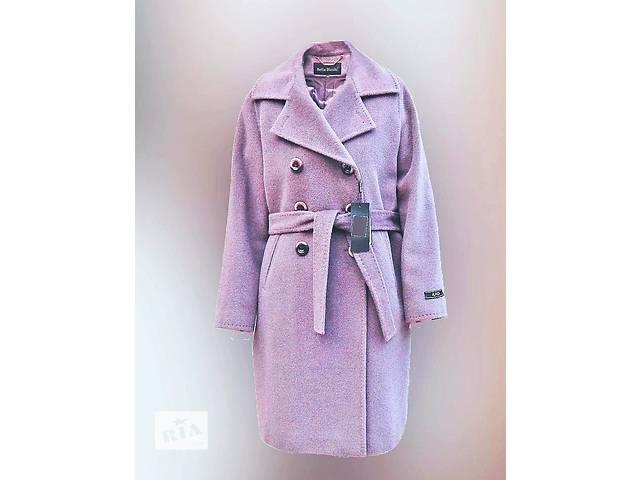 Пальто женское фирмы bella bicchi 52-54 разм.(46р.-импортн.)- объявление о продаже  в Одессе