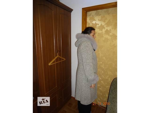 Пальто женское утепленное Харьков- объявление о продаже  в Виннице