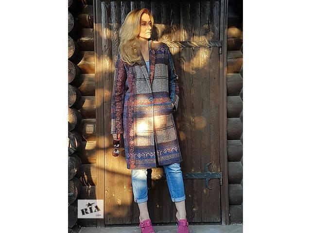 продам пальто женское зима бу в Киеве