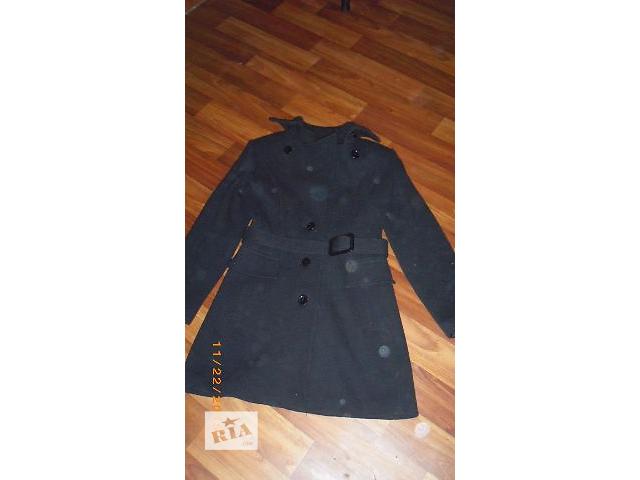 купить бу Пальто женское в Киеве