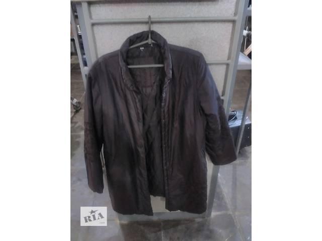 Пальто женское- объявление о продаже  в Измаиле