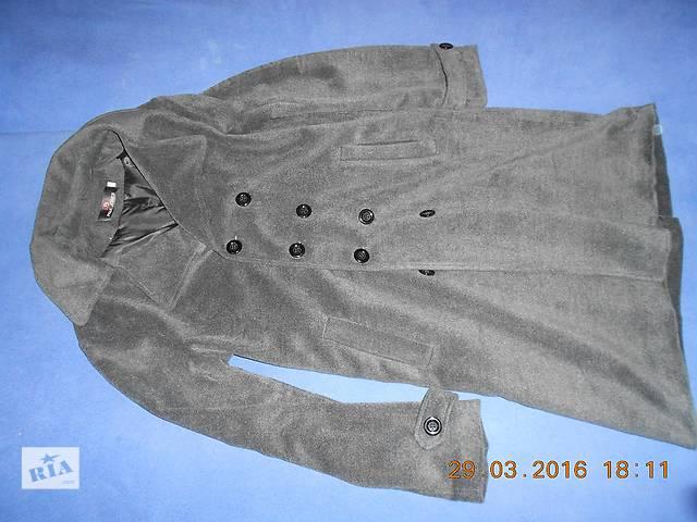 бу Пальто женское в Тернополе