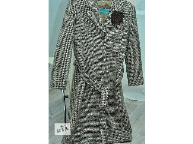 пальто женское- объявление о продаже  в Полтаве