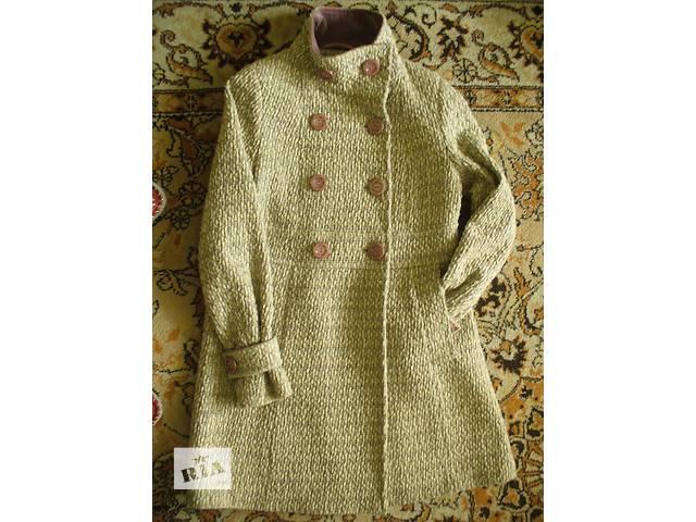 Пальто женское (сезон осень-весна)- объявление о продаже  в Ивано-Франковске