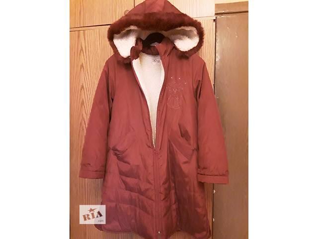 Пальто зимнее- объявление о продаже  в Днепре (Днепропетровск)