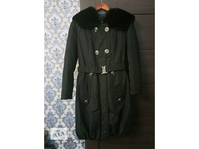 продам Пальто зимнее бу в Донецке