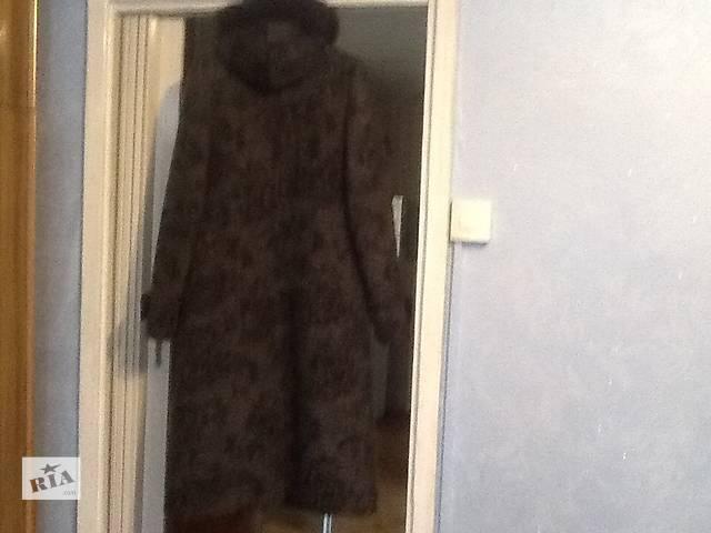 бу Пальто зимнее в Кропивницком (Кировоград)