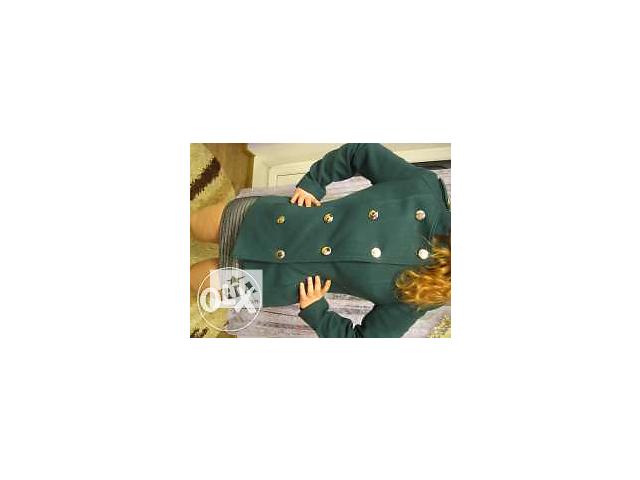 купить бу пальто  в Каменец-Подольском