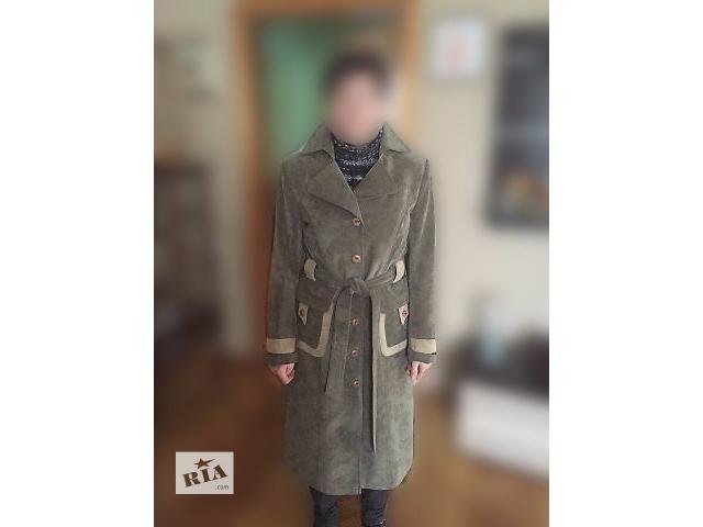 купить бу Пальто в Тернополе