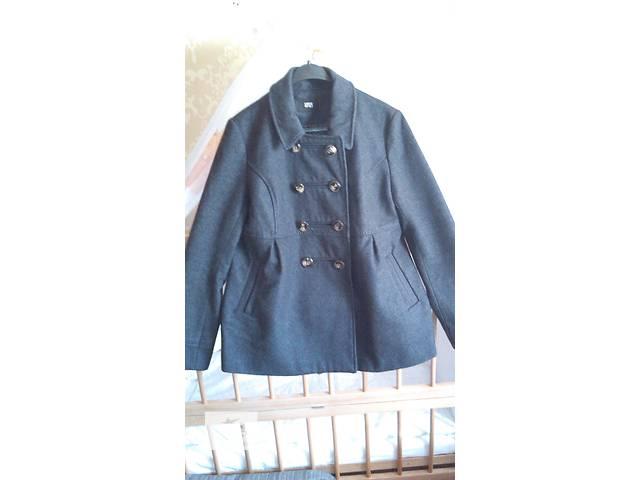 купить бу Пальто в Полтаве
