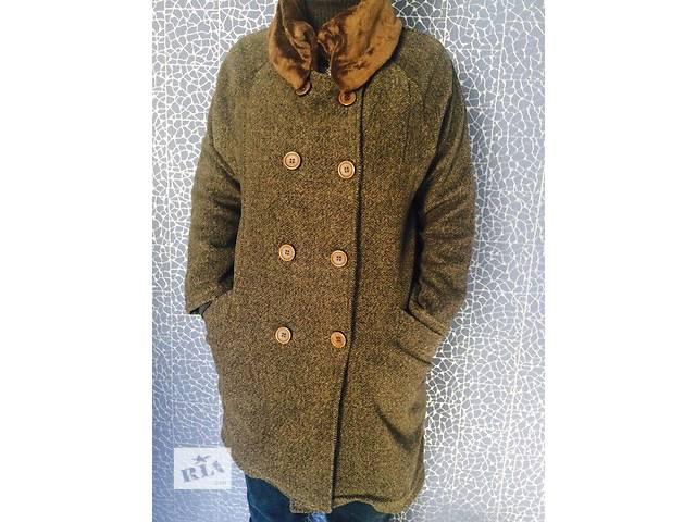 Пальто - объявление о продаже  в Луганске