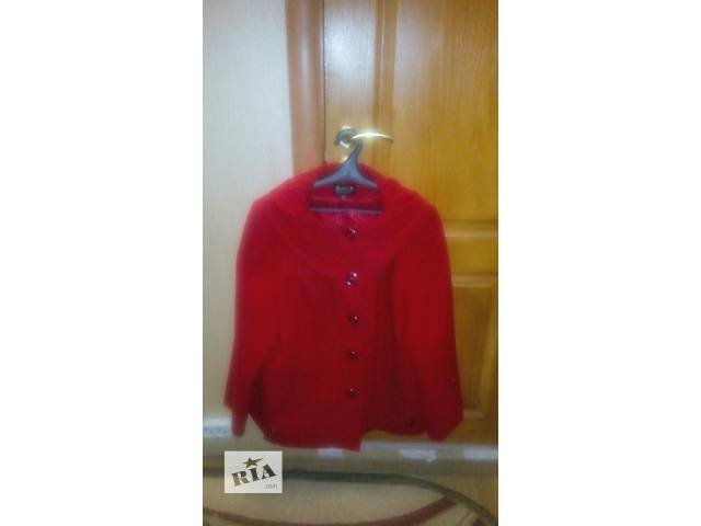купить бу Пальто в Киеве