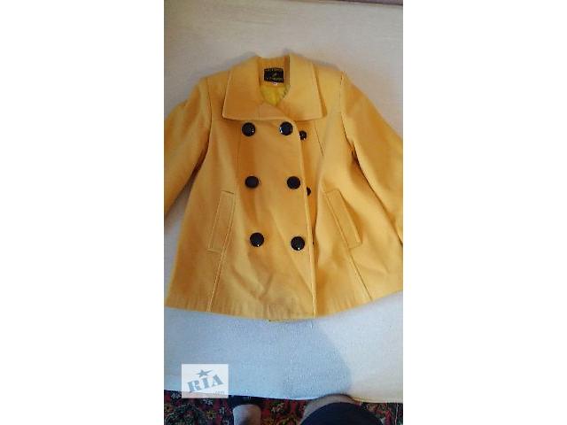 бу Пальто женское в Николаеве