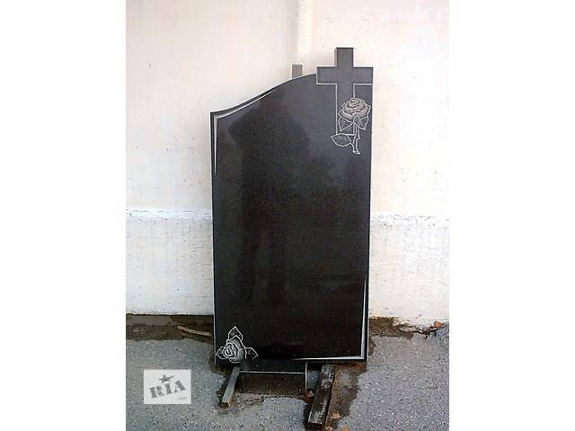 Пам'ятники з граніту- объявление о продаже  в Броварах