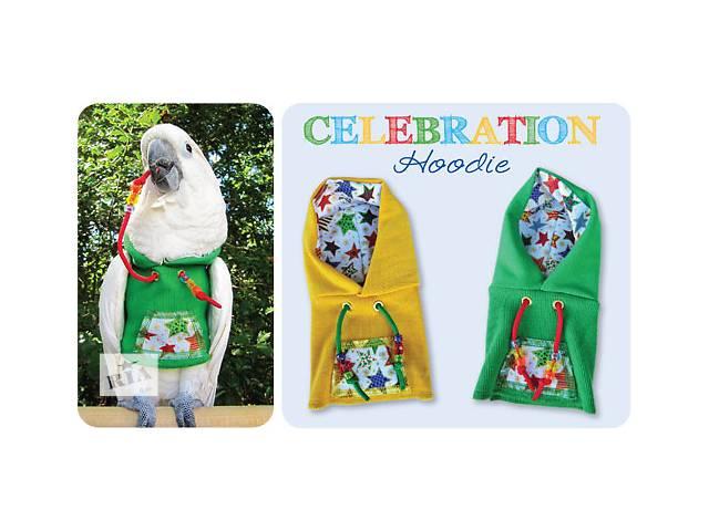 Памперс - костюм для попугая и других птиц- объявление о продаже  в Киеве