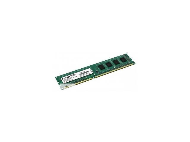 продам Память AMD DDR3 1600 2GB BULK бу в Киеве