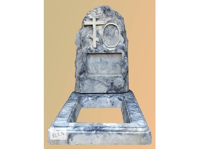 купить бу Памятники из полимербетона в Запорожской области