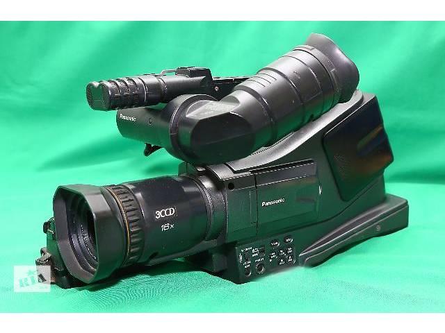 бу Panasonic AG-DVC60E в Белой Церкви (Киевской обл.)