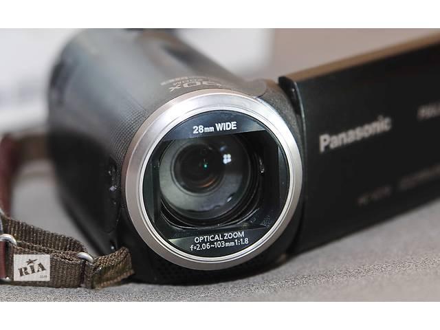 Panasonic HC-V270 Full HD 1080p- объявление о продаже  в Кропивницком (Кировограде)