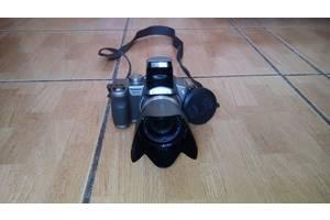 б/у Полупрофессиональные фотоаппараты Panasonic