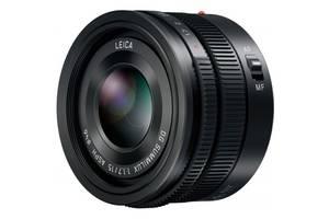 Новые Цифровые объективы Leica